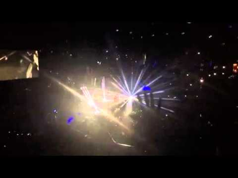Arctic Monkeys Perth Arena