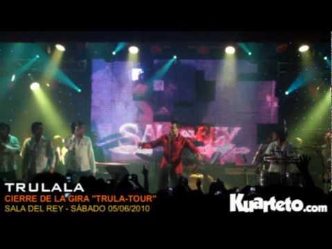 Trulala - Trula-Tour