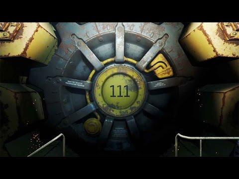 Fallout 4ローンチトレーラー