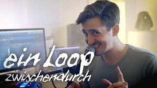 Something About Us | Ein Loop zwischendurch