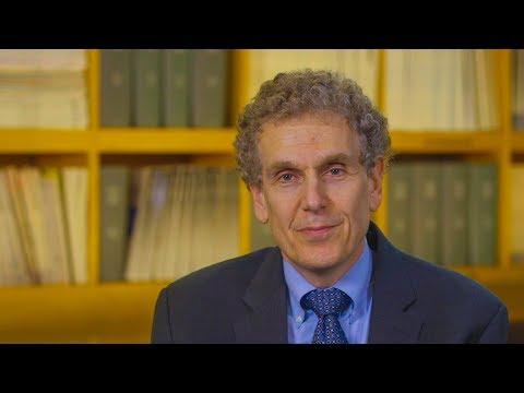 Meet Psychiatrist Dr. Lenard Adler