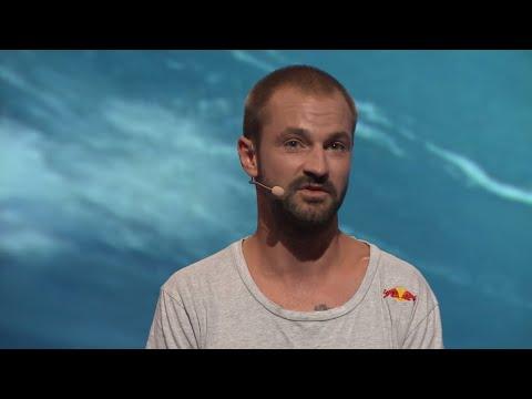 How to use fear as motivation | Jokke Sommer | TEDxArendal