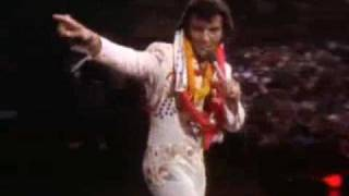 ELVIS PRESLEY - A Big Hunk Of Love