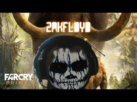 Far Cry Primal - ALGERIAN GAMEPLAY