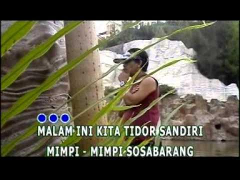 Lagu Manado - Loela Drakel - BATU BARA