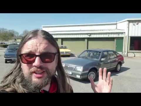 real-road-test:-vauxhall-cavalier-mk2-cdi-auto