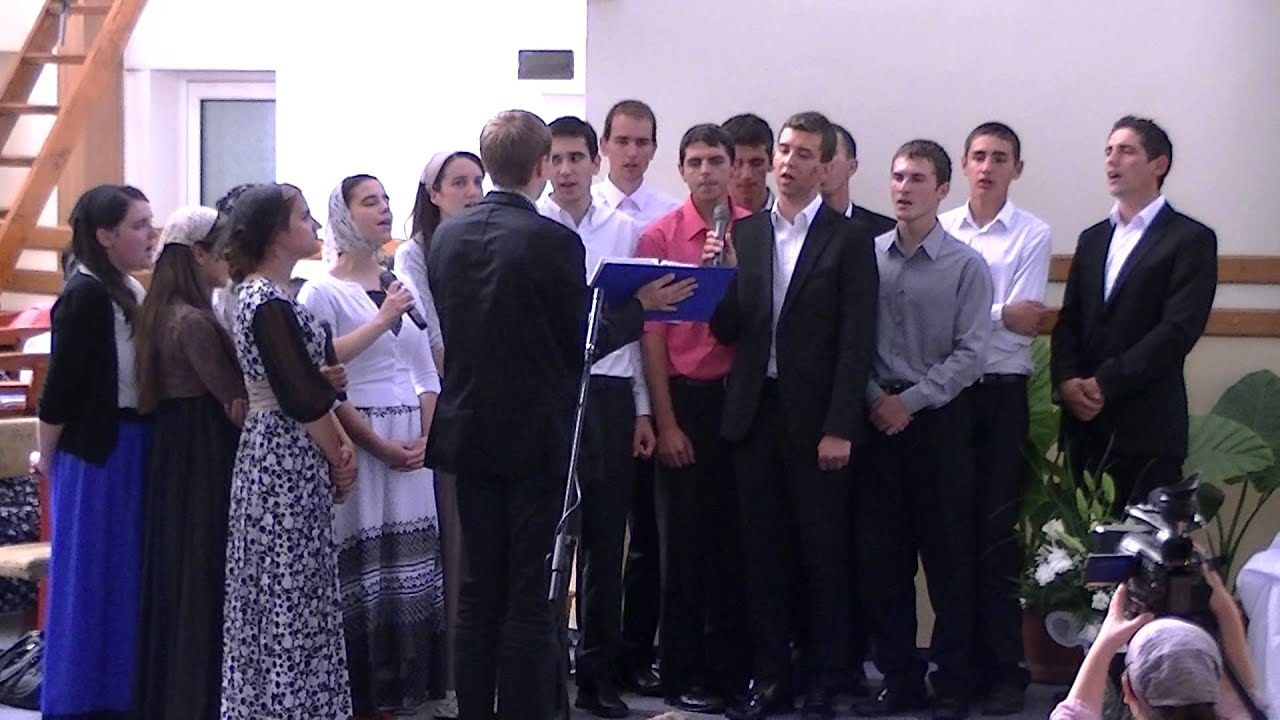 Grupul din Cluj - Cine poate să cuprindă..