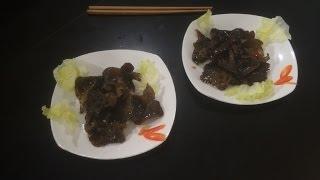 как приготовить черный китайский древесный гриб