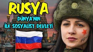 Rusya Hakkında İlginç Bilgiler 2. Bölüm