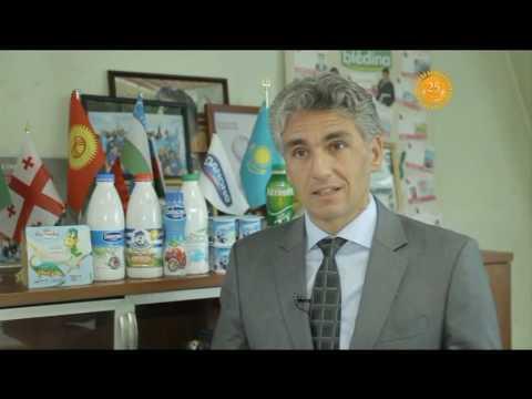 """Industry and Technologies"" (22.10.2016) - Kazakh TV - kz"