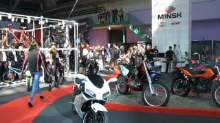 m1nsk на моторшоу 2011