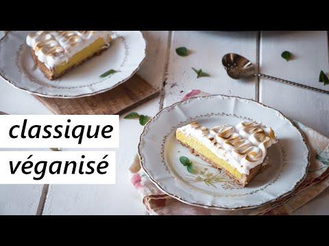 tarte-au-citron-meringuée-(vegan)