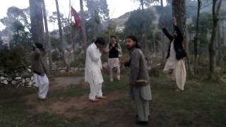 mureed  baba lal shah jee murree