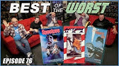 Best of the Worst: Spookies, Action USA, and Alien Private Eye