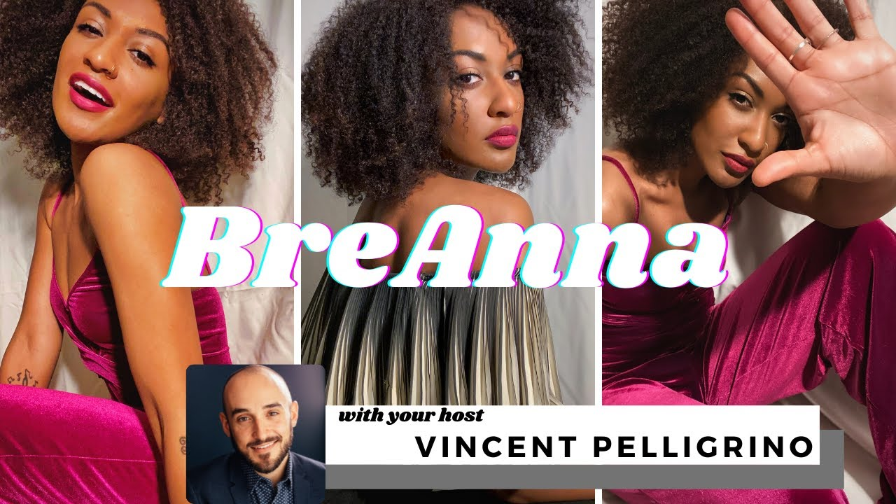 Heart, Soul, and Jazz Hands: Ep. 7 - BreAnna