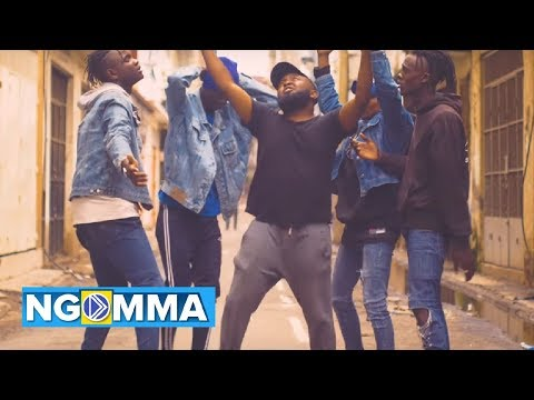 Moji Shortbabaa - Shuka Usitumane (Official Music Video)