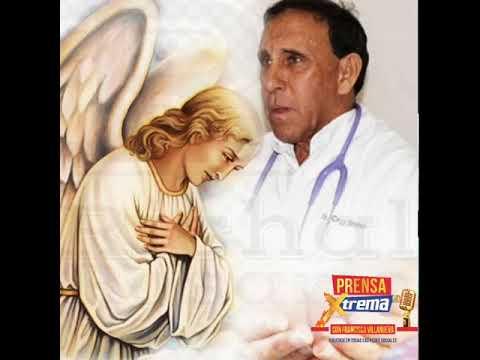 ESTADO REAL DEL DOCTOR CRUZ JIMINIÁN