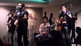 Bazan Band: Người Tình Mi Ya Hee