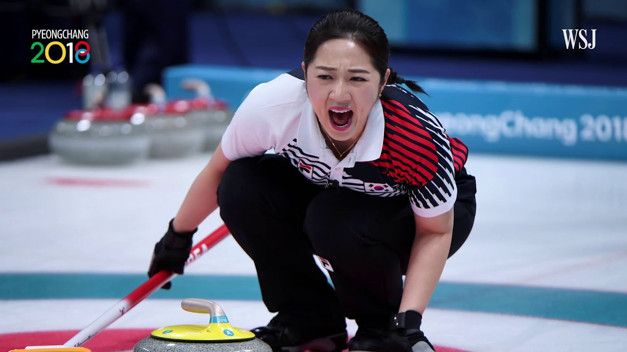 How 'Garlic Girls' Turned South Korea Into a Curling ...
