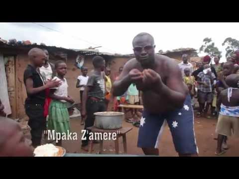 king kong mc and Ghetto kids uganda dancing Mpaka zamere willy mukabya thumbnail