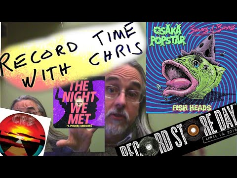 Record Time With Chris #47 - RSD19 first look Mp3