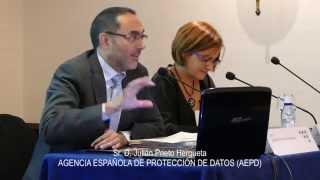IFE Conferencias - Transferencias Internacionales de Datos - Julián Prieto Hergueta