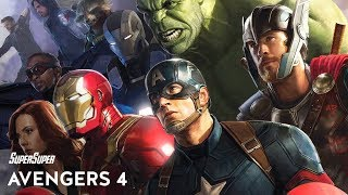 Every Character in Avengers 4 | Explained in Hindi