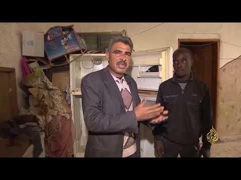 معاناة متفاقمة لملايين اللاجئين الفلسطينيين