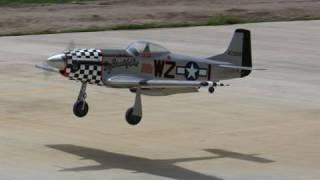 top flite p51 mustang first flight us engines 41 gasser