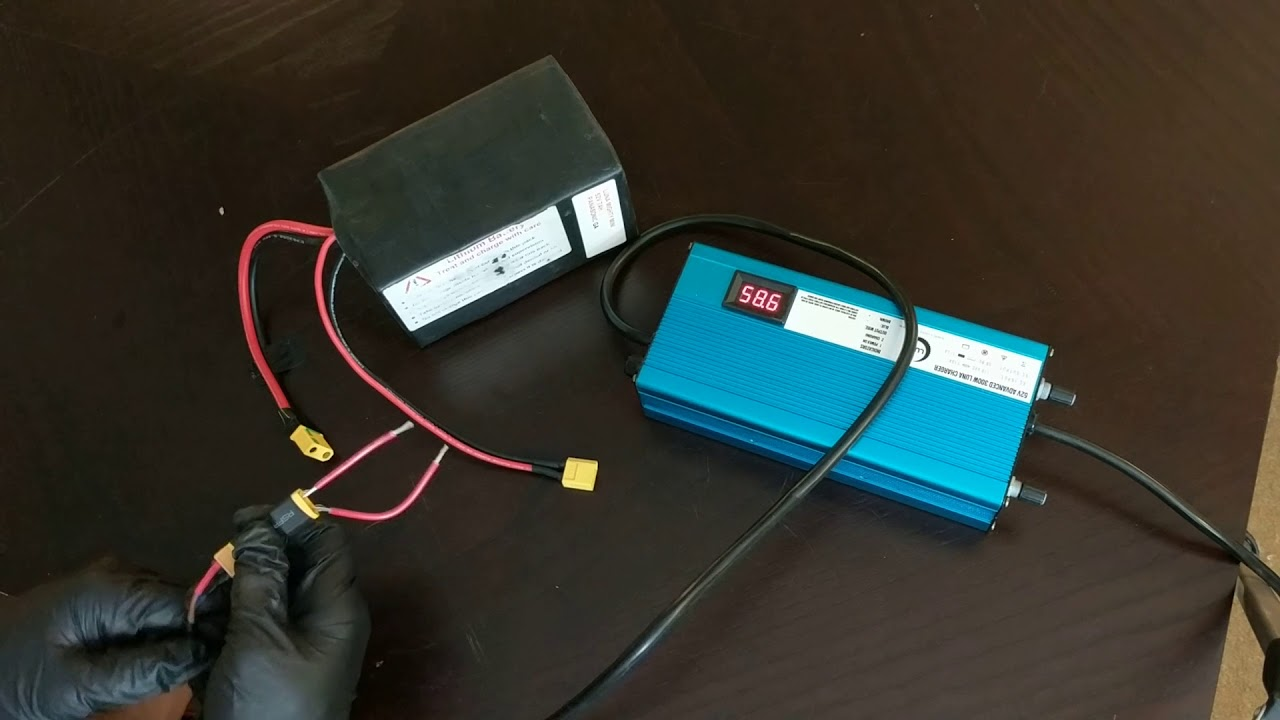 medium resolution of if you have a barrel type charger please wire it this way