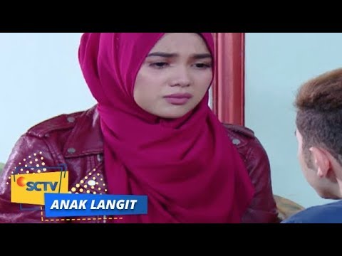 Highlight Anak Langit:  Permintaan Maaf Emon ke Kei | Episode 553