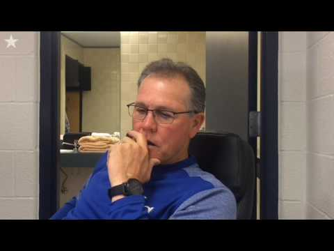 Ned Yost on Royals victory over Indians