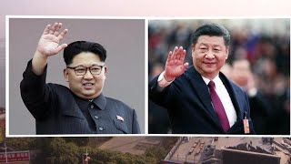 did kim jong un secretly go to china? mysterious train fuels speculation