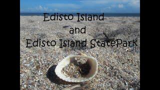Edisto Island and Edisto Beach State Park, SC
