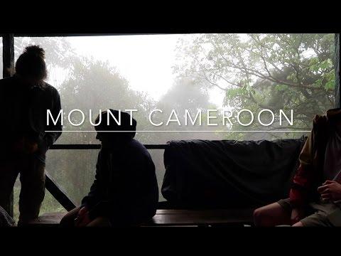 Mount Cameroon
