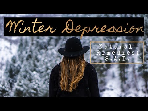How to Beat the Winter Blues | Natural Winter Favorites
