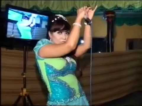 Titip Kangen - Goyang HOT Eva Karisma Sangkuriang
