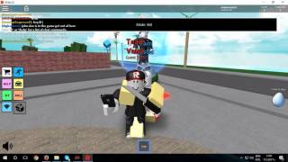 Roblox QTX Exploiting | 100 SUBS SPECIAL |