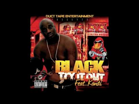 Big Bank Black Try It Out (Official Instrumental)
