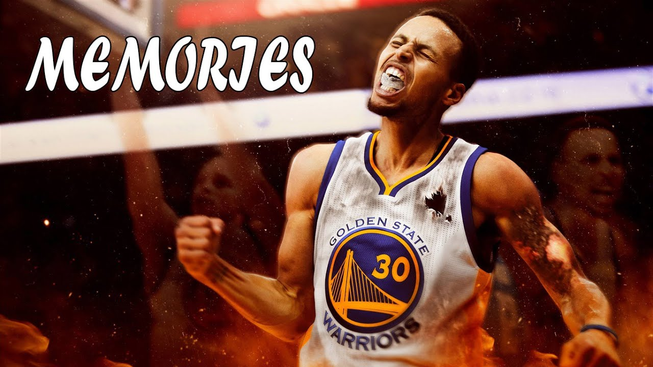 NBA ABSTRACT MIX 2020 - MEMORIES