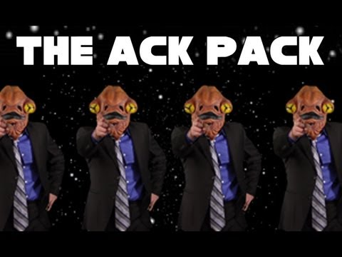 Admiral Ackbar Injury Lawyer: Star Wars Spoof Series Is Kind Of The Best (VIDEO)