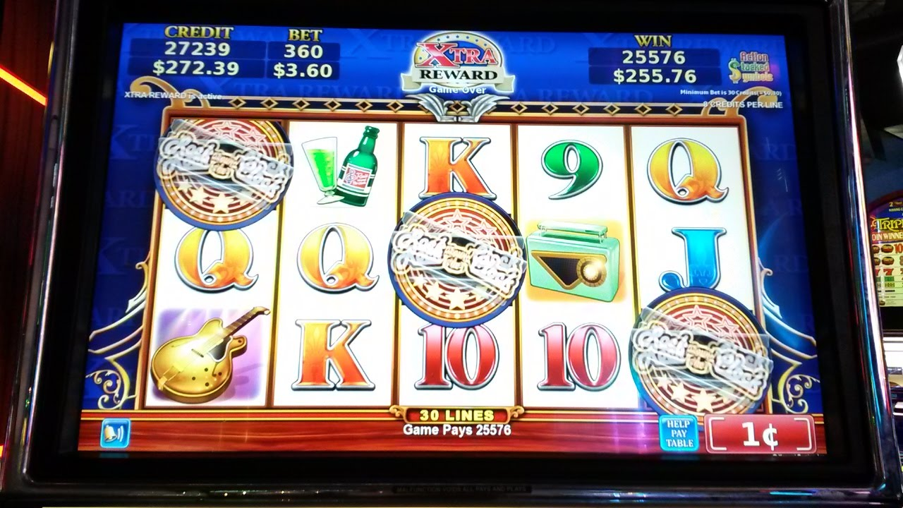 cache creek casino number of slots