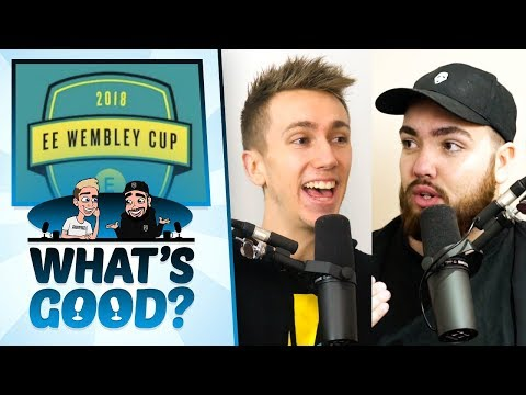 What was wrong with the Wembley Cup? - Whats Good?