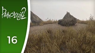 Picking <b>flowers</b> in the <b>steppe</b> - Let's Play Pathologic 2 #16