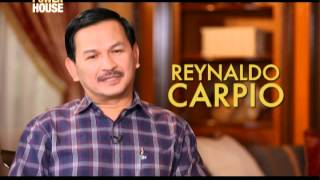 From gas (boy) to riches: How Reynaldo Carpio made it big | Powerhouse