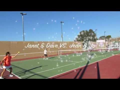We love Tennis #2