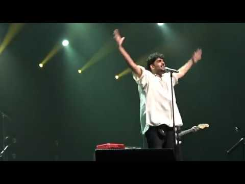 Yennai Maatrum Kadhale- Sid Sriram & Sanjeev T Rocked the STAGE ! - Sid Sriram Live in Singapore Mp3