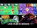★ MAX BET - LIVE PLAY - BONUS ★ PLANET MOOLAH ★ 8 PETALS ★ BUFFALO GOLD ★ SLOT MACHINE ★