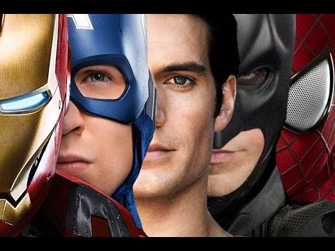 The Top 10 Darkest Comic Book Movies & The Top 10 Classic Superhero Movies & The Top 10 Classic Supe