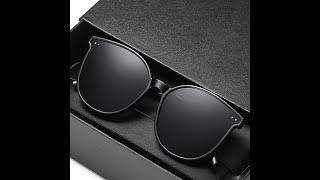 Fondyi очаровательные женские солнцезащитные очки кошачий глаз uv400 красивые круглые очки